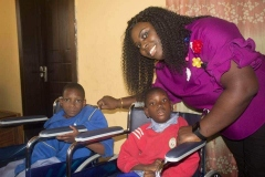 Donation-of-whelchair-at-the-school-for-the-deaf-5